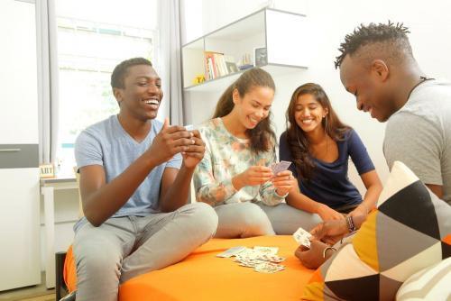 Student Life Residences
